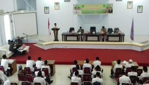 Saksikan Video Pelantikan PD DMI Kabpaten Enrekang 2017-2022