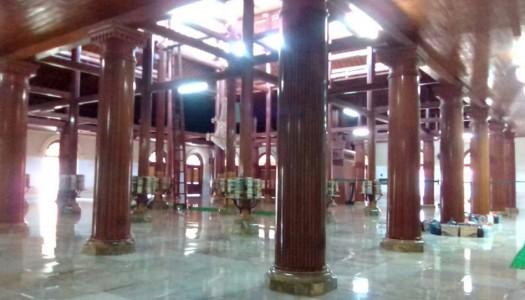 Masjid Ampel, Raden Ahmad Rahmatullah, dan Majapahit – 2 (Habis)