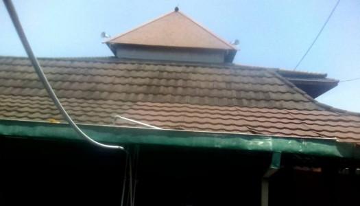 Wali Songo dan Otentisitas Masjid Agung Sang Cipta Rasa