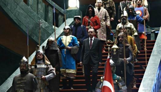 Erdogan, Simbol Islam, dan Sekulerisme Model AKP