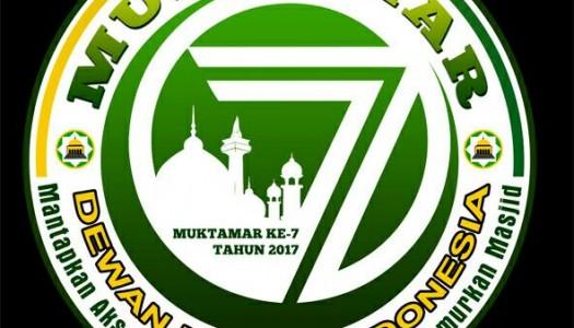Tema Muktamar DMI: Mantapkan Akselerasi, Memakmurkan dan Dimakmurkan Masjid