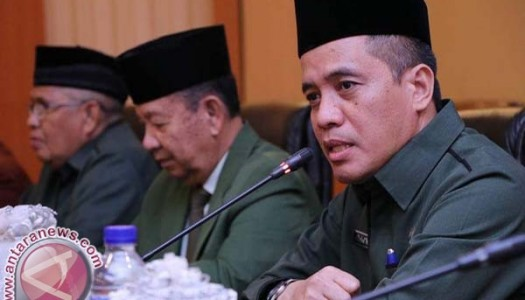 Saksikan Video Pelantikan PD DMI Kabupaten Bantaeng 2017-2022