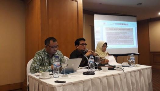 Pra Muktamar, PPMA DMI-Kemenag Selenggarakan Seminar Strategi Pencegahan Radikalisme
