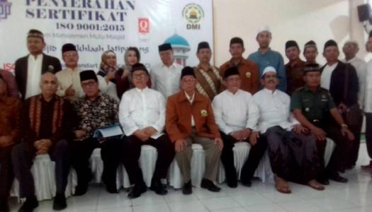 Masjid Al-Ikhlash Jatipadang Selenggarakan Short Course Akuntansi Online Gratis