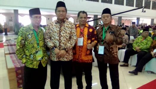 DMI: Rata-Rata, 250 Muslim Indonesia Beribadah di Satu Masjid