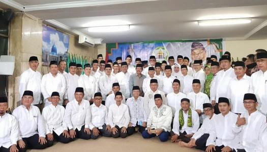 Wapres Kalla: Menjadi Pengurus Masjid Harus Ikhlas