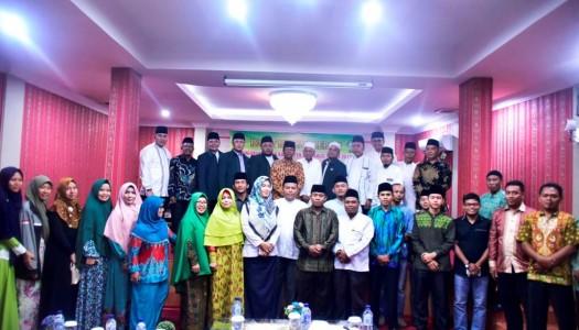 Selenggarakan Rakerda, DMI Bengkalis Kirim Muballigh Ke Desa-Desa