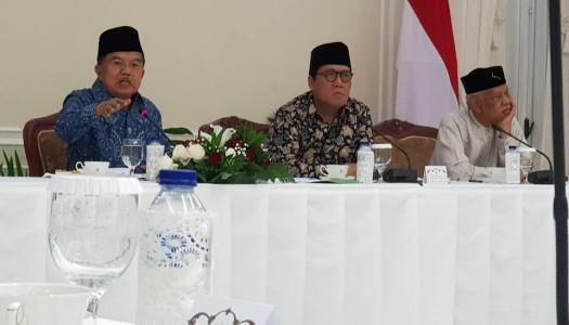 DMI: Jadikan Masjid Sebagai Pesantren Besar Ummat