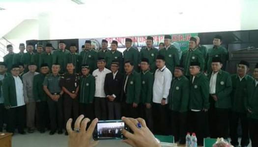 DMI Jabar Kukuhkan Kepengurusan DMI Kabupaten Bekasi 2017-2022