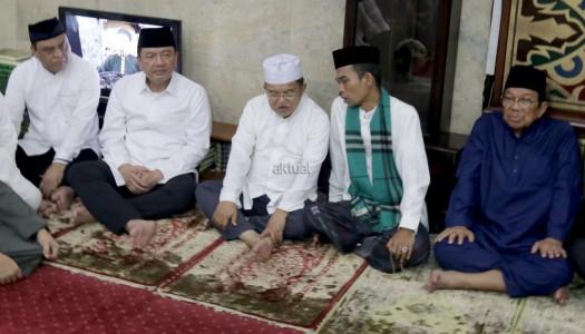 Saksikan Video Ceramah Ustaz Abdul Somad di MASK