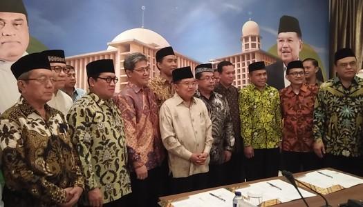 Masjid Kantor, Lima Hari Kerja, dan Sholat Jumat