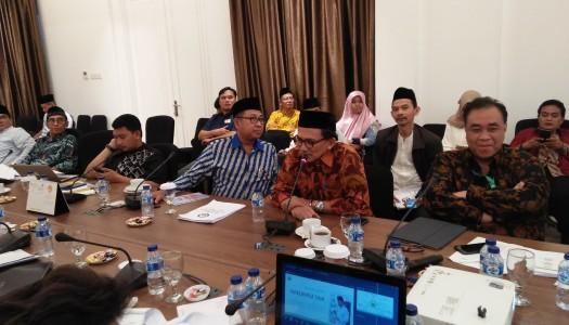 Masjid Sebagai Masa Depan Pemuda