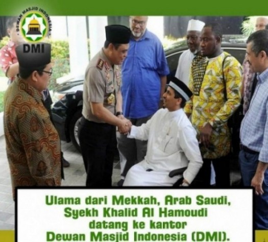 Sumber: Tim Media DMI