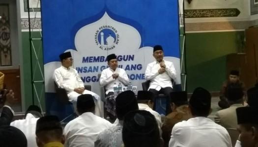 Wapres Kalla: Pendakwah Islam Sebarkan Nilai-Nilai Perdamaian ke Indonesia