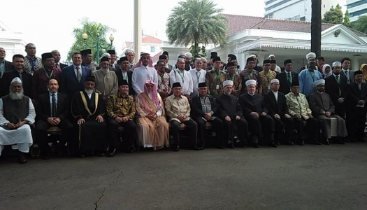 Wasathiyyah Islam, Persatuan Umat dan Tiga Tantangan Global