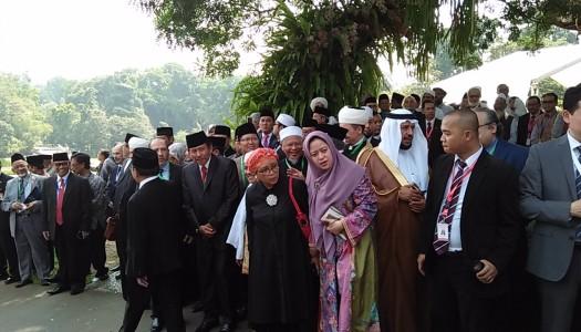 Imam Besar Al-Azhar: Inti Islam Wasathiyyah Ialah Keadilan