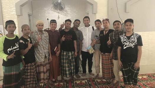 DMI Akan Resmikan Pemuda Masjid di Rutan Se-Indonesia
