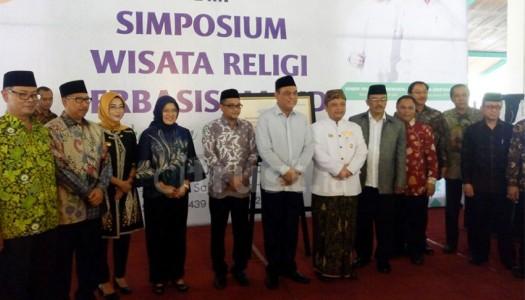 Video: Simposium Regional Wisata Religi Halal DMI