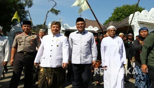 DMI: Cirebon, Percontohan Program Wisata Religi Berbasis Masjid