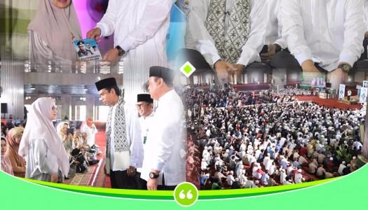 DMI-BPPMI Hadirkan Pengajian Ustaz Abdul Shomad