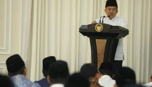 DMI: Masjid Harus Dapat Menciptakan Perdamaian