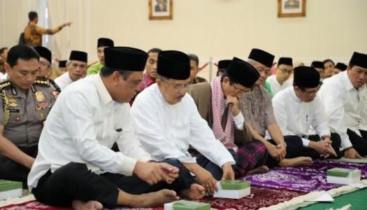 DMI: FIsik Masjid Harus Seimbang dengan Lingkungan Sekitar