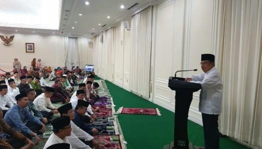 Antara Masjid, Gotong Royong, dan Kotak Amal