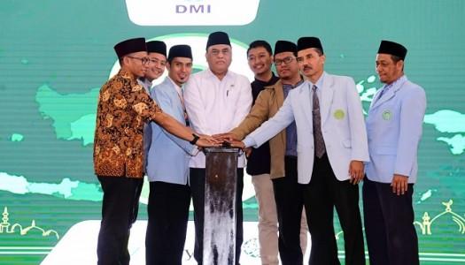 DMI Selenggarakan Silatnas Pemuda Remaja Masjid Indonesia