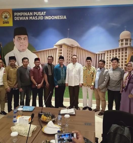Sumber: Humas Silatnas Remaja Pemuda Masjid Indoensia