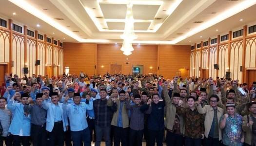 Video: Silatnas Pemuda Remaja Masjid Indonesia
