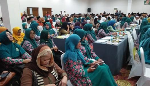 Selenggarakan Muswil, DMI Jatim Tetapkan Sembilan Program Strategis