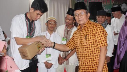 DMI: Pengurus Masjid, Berikanlah Pelayanan Terbaik Kepada Pemudik