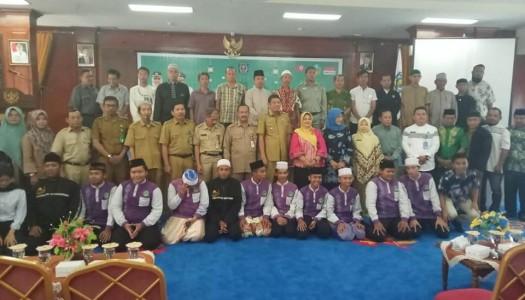 Kementerian PPPA-DMI Sosialisasikan MRA di Kota Bontang