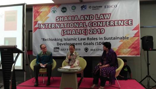 Sejumlah Peneliti Negara Sahabat Berpartisipasi dalam SHALIC 2019