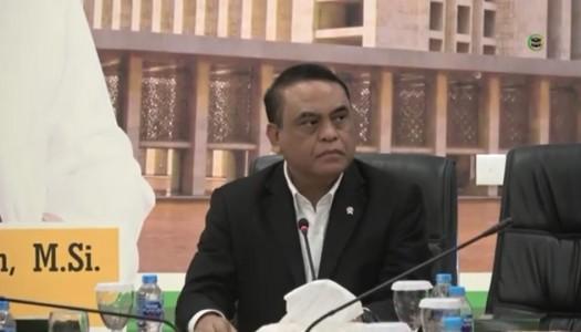 """Video: Rapat Pleno, DMI Gelar Seminar """"Islam Rahmatan Lil A'lamin"""""""
