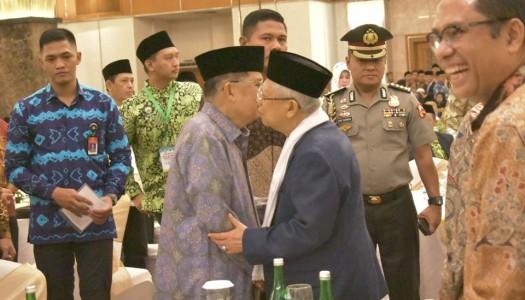 DMI: Masjid Harus Menjadi Alat Pemersatu Bangsa Indonesia