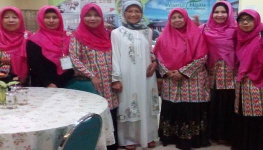 Tingkatkan Kapasitas Pengurus, KMM DMI Selenggarakan Workshop
