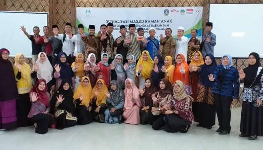 Kementerian PPPA-DMI Bertekad Hadapi Tantangan Program MRA