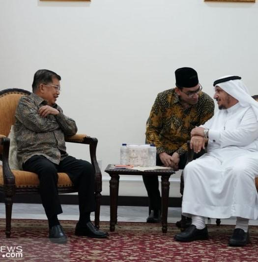 Sumber: Biro Pers Sekretariat Wapres RI / https://jogja.antaranews.com