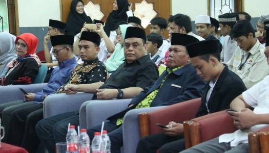 PRIMA DMI DKI Bertekad Meneladani Semangat Hijrah Rasulullah SAW