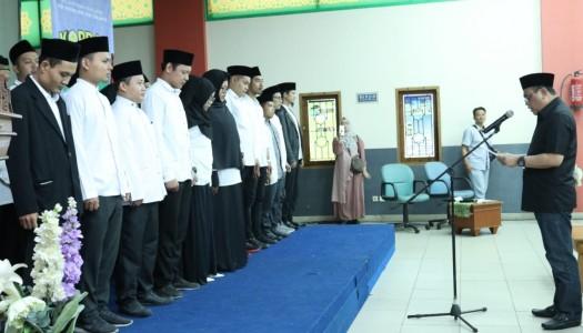 Waketum DMI: Remaja Masjid, Bersiaplah Menjadi Pemimpin Masa Depan