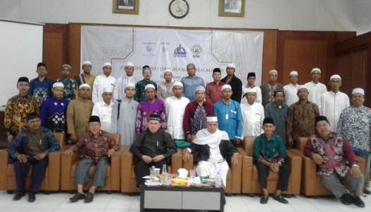 DMI Kalsel Selenggarakan Pelatihan Da'i dan Manajemen Masjid