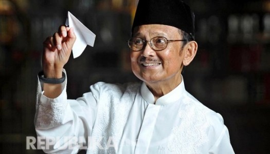Video: Innalillahi, Prof. Bacharuddin Jusuf Habibie Wafat