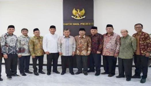 DMI: Tingkatkan Pelayanan Masjid Terhadap Ummat dalam Semua Bidang