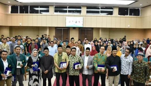 PRIMA DMI Selenggarakan Seminar Wali Songo dan Budaya Islami