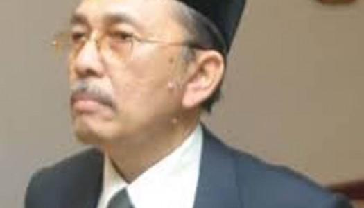 Video: Innalillahi, Ketua PP DMI, KH. Ahmad Bagdja, Wafat