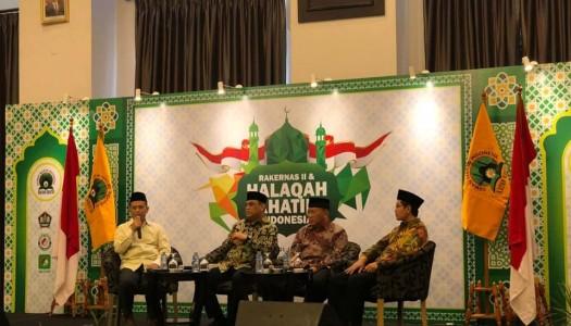 Akustik Masjid, Integrasi Dakwah bil Lisan dan bil Haq