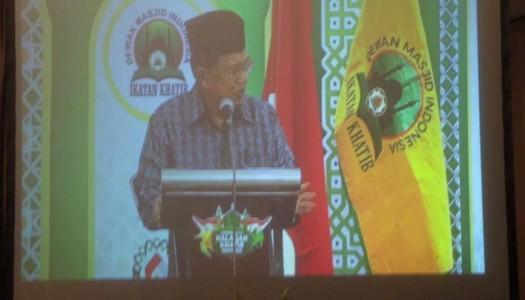 Jusuf Kalla: Bedakan Amar Ma'ruf Nahi Munkar dengan Radikalisme