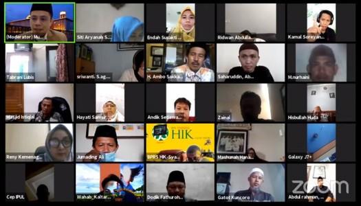 """H. Jusuf Kalla: """"Indonesia Tersambung dengan Adzan dan Masjid, Sabang Hingga Merauke"""""""
