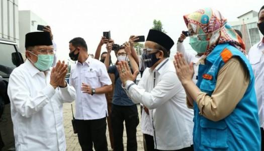 Salat Lima Waktu, Momentum Pengurus Masjid Mengumumkan PKPP COVID-19